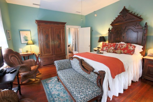 Magnoila Bedroom