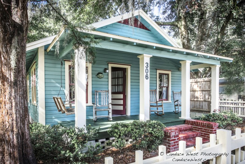 Bed And Breakfast Near Gainesville