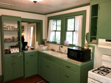 Key Lime Kitchen